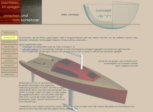 "Concept - Nix ""X"" von Andreas Weith"
