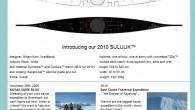 Hallo Zusammen, Im Seekajakforum scheint es einen echten Trend hin zu den Grönländern zu geben. In einem der Threads habe ich die URL von http://www.greenlandkayaks.gl/ gefunden, den Ich niemandem vorenthalten […]