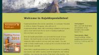 Hallo Zusammen, Moritz aus dem Forum hat mich auf eine Webseite aufmerksam gemacht: http://kajakkspesialisten.no/e_index.php Anders Thyrgesen baut hier seit rund 10 Jahren Kajaks im Skin-on-Frame oder Greenland Style. Ausserdem ist […]