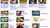 """Hallo Zusammen, Im Web bin ich auf zwei spannende Webseiten aus Canada gestossen. Beide beschäftigen sich mit """"Woodworking"""" auf sehr sehr hohem Hobby Niveau. Es ist faszinierend zu sehen, was […]"""