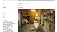 Hallo Zusammen, psssssst – Ulf Johansson aus Schweden baut wieder ein wunderschönes neues Kajak! Unter http://www.johanssonkajak.com/?cat=80 lässt sich der Bau bewundern und dank Google-Translate liest man sogar auf Deutsch mit. […]