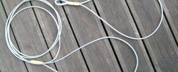 Hallo Zusammen, im Seekajakforum wurde gleich in 2 Threads der Bootsklau disskutiert und was man so dagegen tun kann. Kangoo (aka Jens F.) und ich haben zusammengespannt und haben eine […]