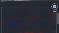 If you decide to do some cuttings utilizing a lasercutting machine you need the following: 2D CAD System that allows you to create DXF Drawings (DXF is a fileformat) Access […]